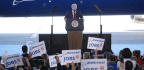 Donald Trump's Loud Silence on Unions