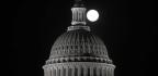 NASA's Next Frontier Is Washington
