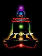 The Meditations of Thomas Sandoski
