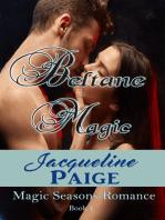 Beltane Magic Book I Magic Seasons Romance