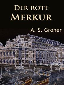 Der rote Merkur: historischer Krimi