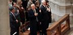 A Rabbi Defends the Johnson Amendment