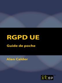 RGPD UE: Guide de poche