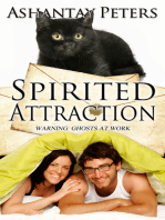 Spirited Attraction