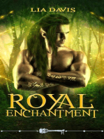 Royal Enchantment