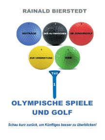 Olympische Spiele und Golf