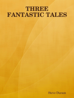 Three Fantastic Tales