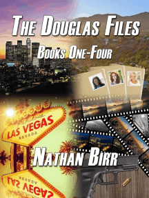 The Douglas Files: Books 1-4