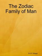 The Zodiac Family of Man