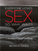 Everyone Loves Sex