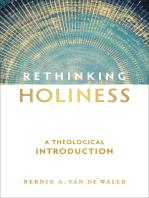 Rethinking Holiness