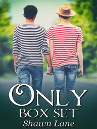 Only Box Set