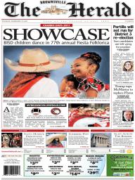 The Brownsville Herald - 02-21-2017