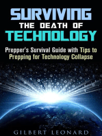 Surviving the Death of Technology