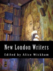 New London Writers Anthology: Volume 2