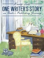 One Writer's Story