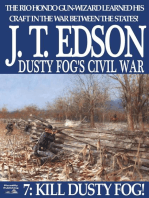 Dusty Fog's Civil War 7