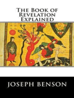 The Book of Revelation Explained