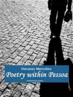 Poetry Within Pessoa