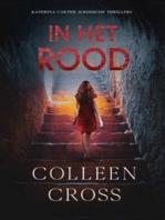 In het rood, Katerina Carter Kleur van Geld mysteries