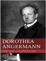 Dorothea Angermann