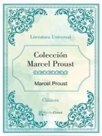 Colección Marcel Proust