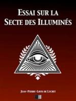 Essai sur la Secte des illuminés