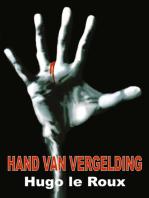 Hand van vergelding