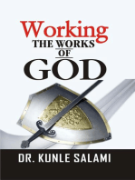 Working The Works Of God
