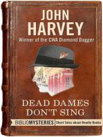 Dead Dames Don't Sing