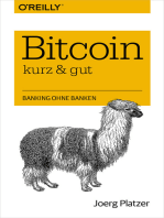 Bitcoin – kurz & gut