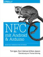NFC mit Android und Arduino