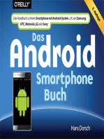 Das Android-Smartphone-Buch