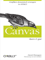 Canvas kurz & gut