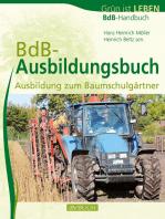 BdB Ausbildungsbuch