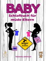 Baby-Schlafbuch für müde Eltern