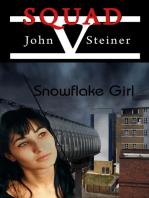 Snowflake Girl