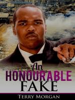 An Honourable Fake