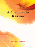 A Ciência do Karma (In Portuguese)