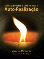 Auto Realização (In Portuguese)