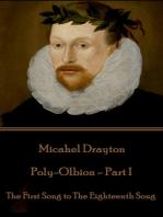 Poly-Olbion - Part I