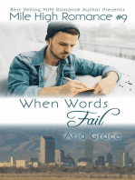 When Words Fail