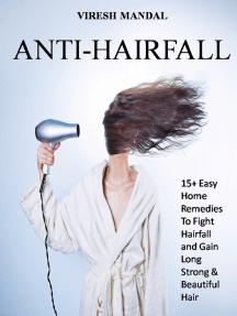 Anti-Hairfall