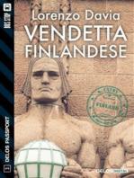 Vendetta finlandese