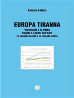 Europa tiranna