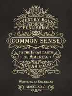 Common Sense (Annotated)