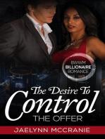 The Offer - BWWM Billionaire Romance