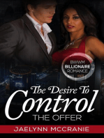 The Offer - BWWM Billionaire Romance