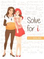 Solve for i