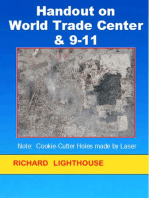 Handout on World Trade Center & 9-11